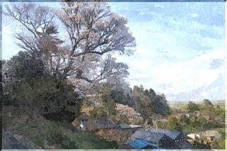 sakurakawago_FotoSketcher.jpg